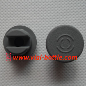 20mm Lyophilization Butyl Rubber Stopper (HVRS012) pictures & photos