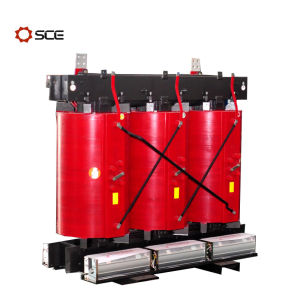 400kVA Vacuum Cast Resin Transformer for Power Distribution