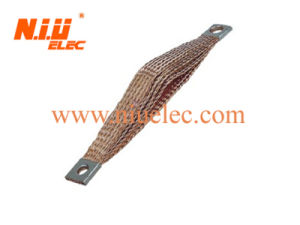 Copper Braid Flexible Connector