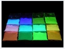 Photoluminescent Glow in The Dark Pigment
