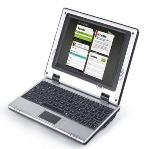 New Cheap Netbook Notebook PC Mini Laptop Free Shipping