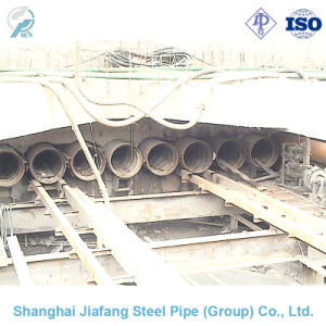 Pipes for The Pipe-Roofing System