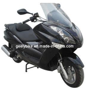 300cc Cruiser Scooter