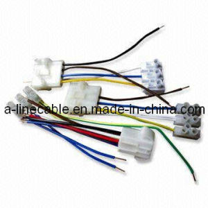Electronic Home Appliance Wire Harness (AL -607) pictures & photos