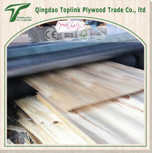 Film Faced Shuttering Plywood Manufacturer