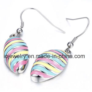 7fe4253f0 Lady′s Dangle Hook Drop Earrings Jewelry Wholesale pictures & photos