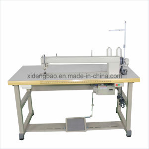 Js-2 Single Needle Long-Arm Sewing Machine pictures & photos