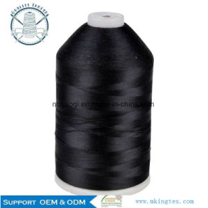 210d/3 250d/3 420d/3 Nylon 6.6 Stitching Thread for Shoes Gym Shoes pictures & photos