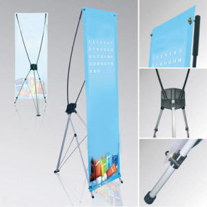 Useful Free Roll-up Banner Mockup Psd for advertisement Display