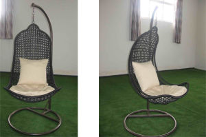High Quality Garden Swing Furniture-57 pictures & photos