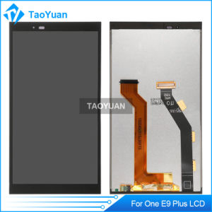 LCD Display Replacement for HTC One E9 Plus
