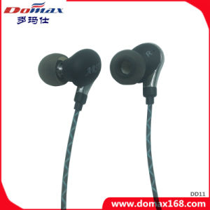 Mibile Phone Accessories Earbud in-Ear Earphone with Line Control pictures & photos