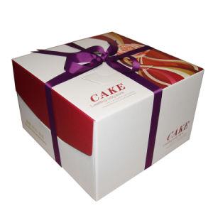 Wondrous China Whoesale Paper Birthday Cake Box With Ribbon China Custom Funny Birthday Cards Online Inifofree Goldxyz
