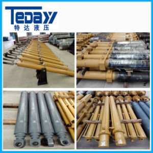 Nice Quality Telescopic Cylinder From Chinese Factory