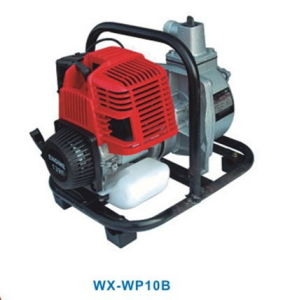 Gasoline Water Pump Mini pictures & photos