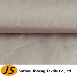50d 144f 320t Waterproof Polyester Pongee for Garment