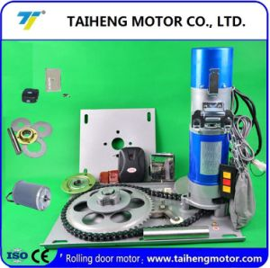 Rolling Shutter Door Motor pictures & photos
