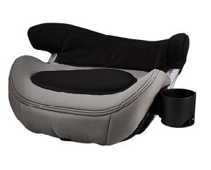 New Model Comfortable Baby Car Seat Cushion Booster