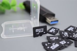 High Quality Real Capacity 64GB TF Card TF Memory Card pictures & photos
