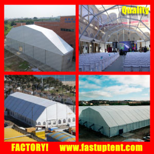 Polygon Tent with Air Conditioner for Event Catering exhibition Storage  sc 1 st  Guangzhou Fastup Tent Manufacturing Co. Limited & China Polygon Tent with Air Conditioner for Event Catering ...