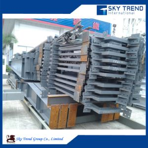 Steel Structure Prefabricated Workshop/Warehouse/Building pictures & photos