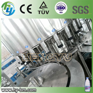 SGS 3 in 1 Drink Water Filling Machine for Pet Bottle pictures & photos