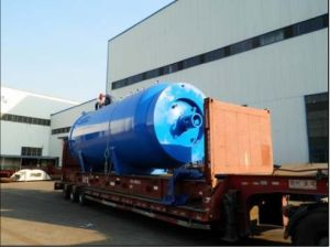 Tql2000 Laminated Glass Autoclave High Pressure Autoclave pictures & photos