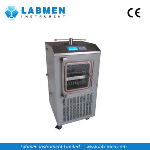 Df-30f Series Regular Electric-Heating Freeze Dryer/Lyophilizer pictures & photos