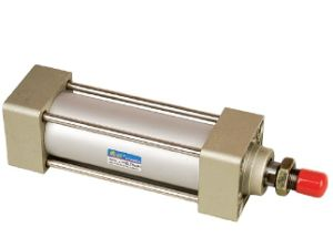 Cmb Series SMC Standard Double Acting Pneumatic Air Cylinder for Sale pictures & photos