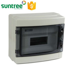 Made in China Suntree Factory Price Cheap 6 Way Electrical Distribution Box Sizes pictures & photos