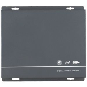 Se-5811 IP Network Wall Mounted Amplifier Decoder pictures & photos