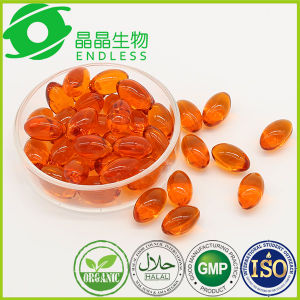 China Health Care Product Organic Seabuckthorn Oil Softgel pictures & photos