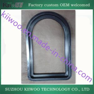 China Wholesale Auto Rubber Parts Rubber Special Parts