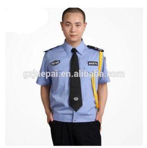 MORGAN: Uniform for men