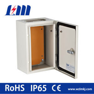 Wall Mounted Enclosure (with plastic lock and MP|)