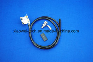 High Quality Coaxial Cable Clip/Grounding Kit