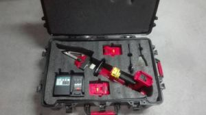 High Quality New Style Emergency Hydraulic Combi Tool Be-Bc-300 pictures & photos