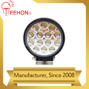 New Arrived LED Lamp 42W LED Work Light pictures & photos