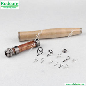 Fly Rod Guid Set Fly Rod Handle Combo pictures & photos