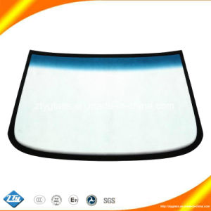 Auto Glass Laminated Windshield for Toyota Sprinter Sedan Ke101 pictures & photos
