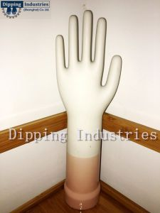 Ceramic Hand Mould for PVC Glove pictures & photos