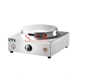 2016 Popular Gas Crepe Maker for Wholesale pictures & photos