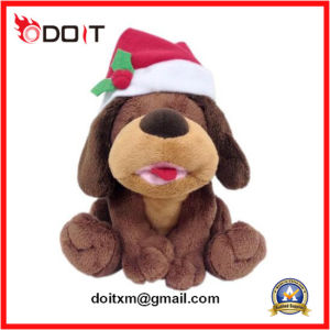 Toy Dog Stuffed Animal Soft Stuffed Plush Toy Dog pictures & photos