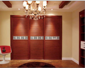 Wholesale Customized Modern Design of Melamine Wardrobes pictures & photos