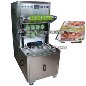 Automatic Vacuum Food Packing Machine pictures & photos