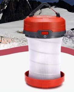 LED Flashlight Lantern Light Camping Light pictures & photos
