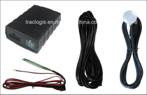 Ultrasonic Fuel Level Sensor for Truck Tank Level Monitoring pictures & photos