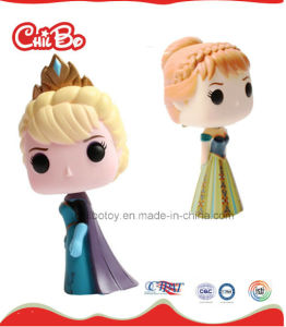 Ice Princess High Quality Vinyl Toys pictures & photos