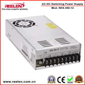 12V 29A 350W Switching Power Supply CE RoHS Certification Nes-350-12