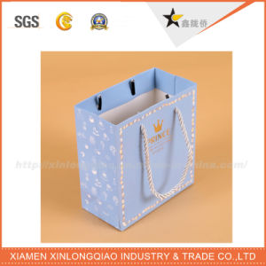 Custom Design High Quality Factory Dirrect Gift Paper Bag pictures & photos